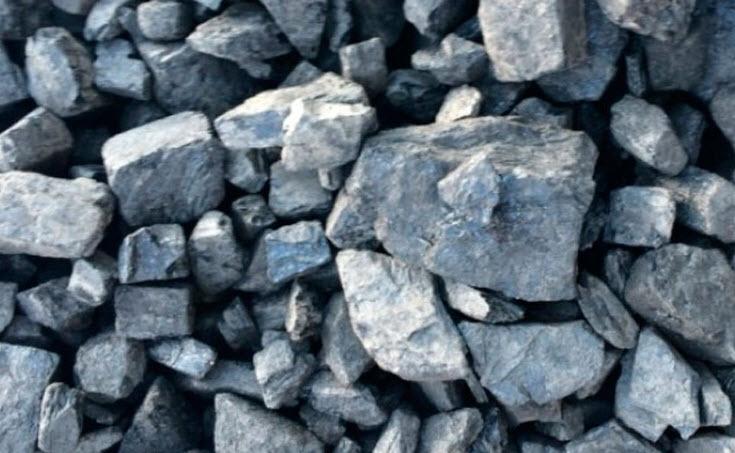 Cărbune impietrit ce fac flacără mare