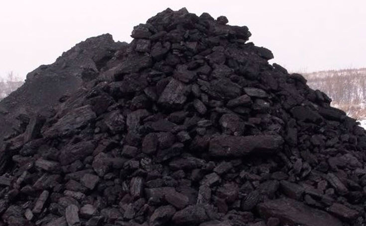 Węgli energetyczne
