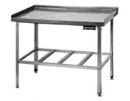 Endüstriyel kesme masası