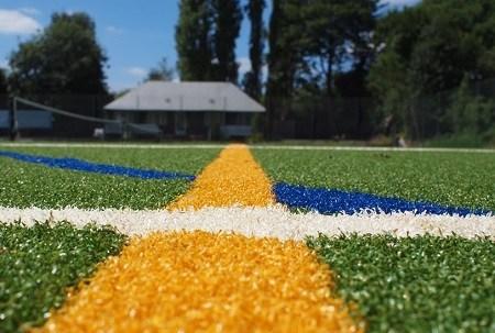 Искусственная трава для мультиспортивных площадок