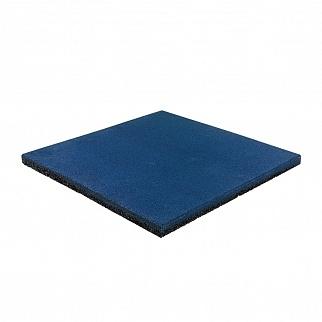 Резиновая плитка 500×500, 20 мм