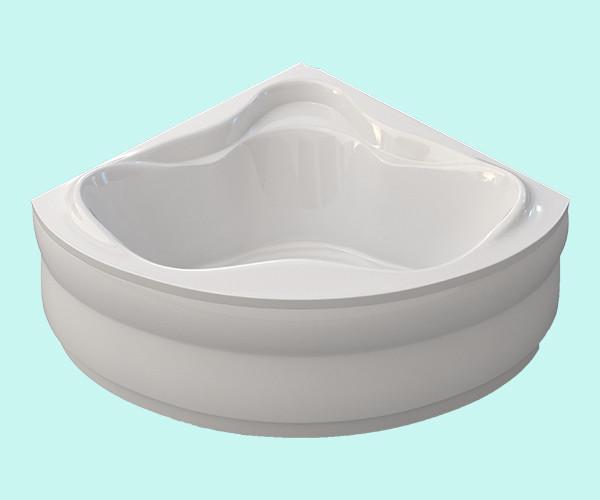 Ванна акриловая ARTEL PLAST  Станислава (150) белая