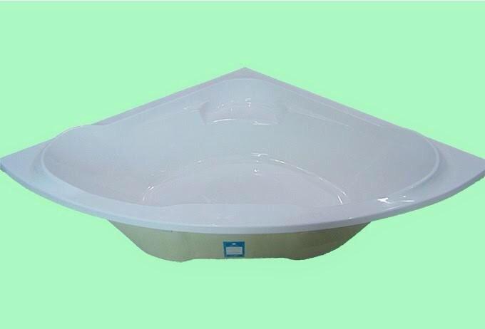 Ванна акриловая ARTEL PLAST Станислава (170) белая