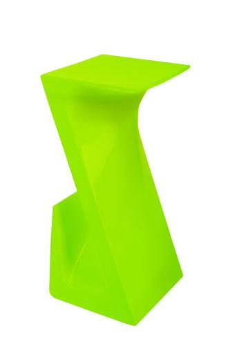 Барный стул Z  из стеклопластика ARTEL PLAST