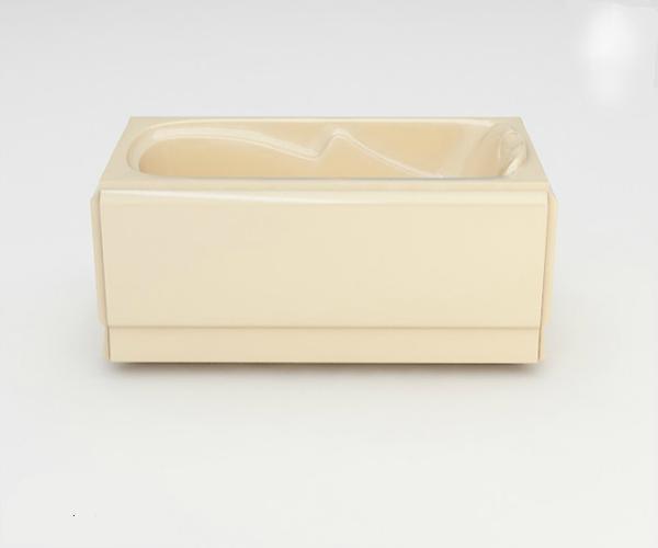 Ванна акриловая ARTEL PLAST Арина (170) бежевая