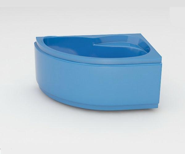 Ванна акриловая ARTEL PLAST Ярослава (150) голубая