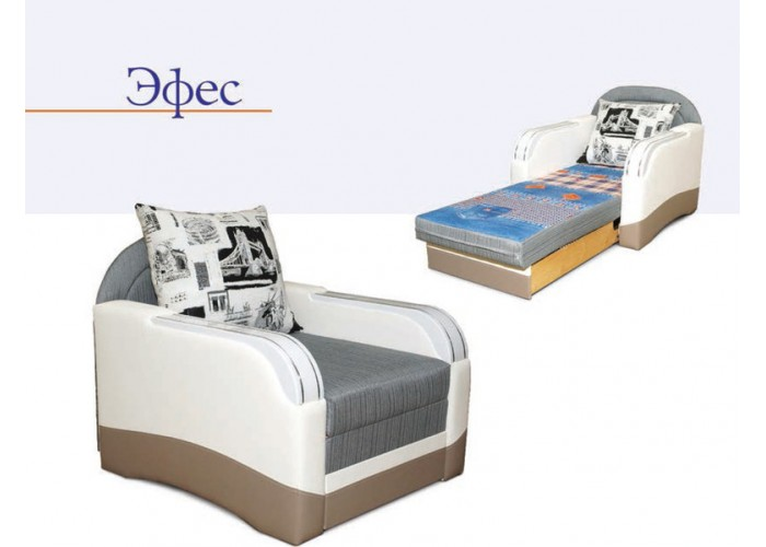Кресло Эфес 80