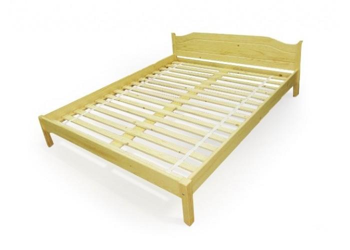 Кровать Л-206 160х200
