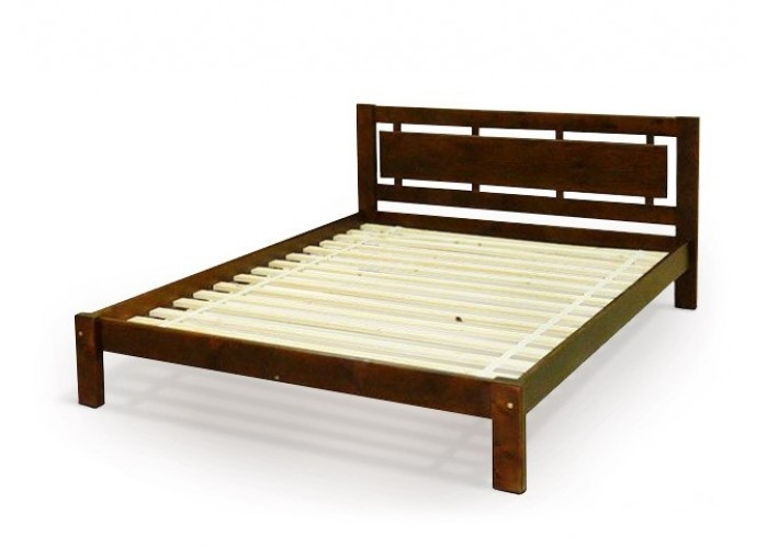 Кровать Л-210 140х200