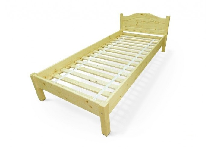 Кровать Л-104 80х200
