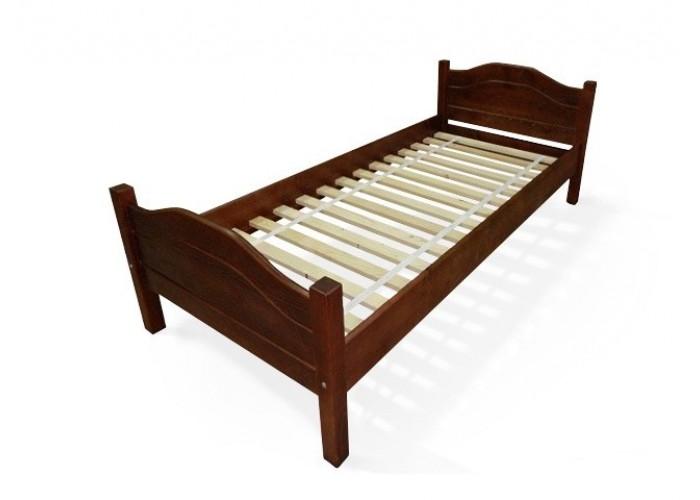 Кровать Л-108 80х200