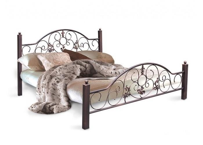 Купить Кровать Жозефина 140х190