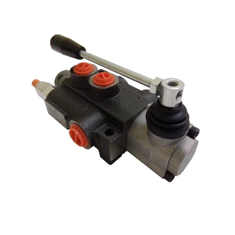 Купить Моноблочный гидрораспределитель (клапан) 1P80 Вadestnost (Болгария)