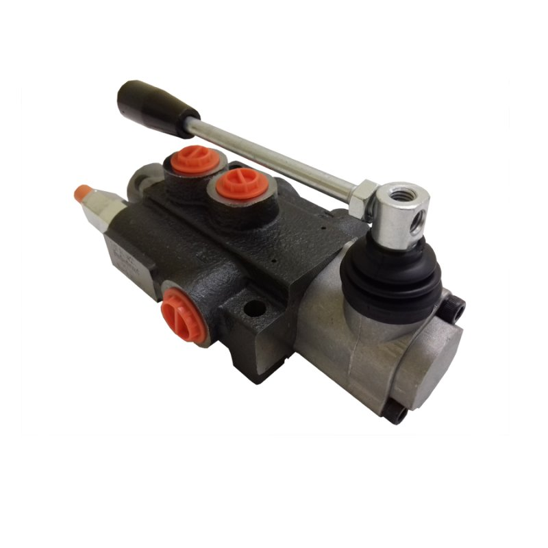 Buy Monoblock hydraulic valve 1P80 Badestnost (Bulgaria)
