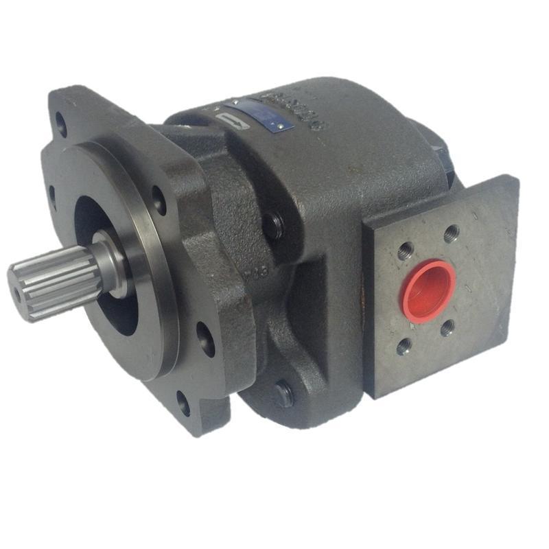 Buy Gear pumps Jihostroj of QHD2-71R