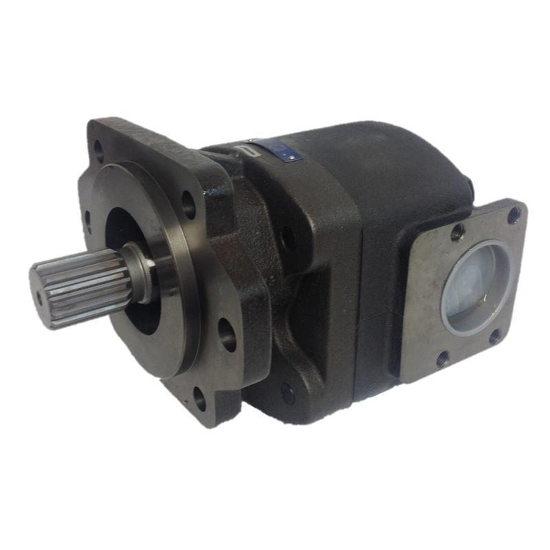 Buy Gear pumps Jihostroj of QHD2-150L