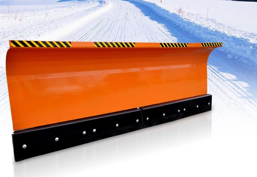 Buy The snowplow (snegootvat) PVM 1500/Snow Plow Stiff