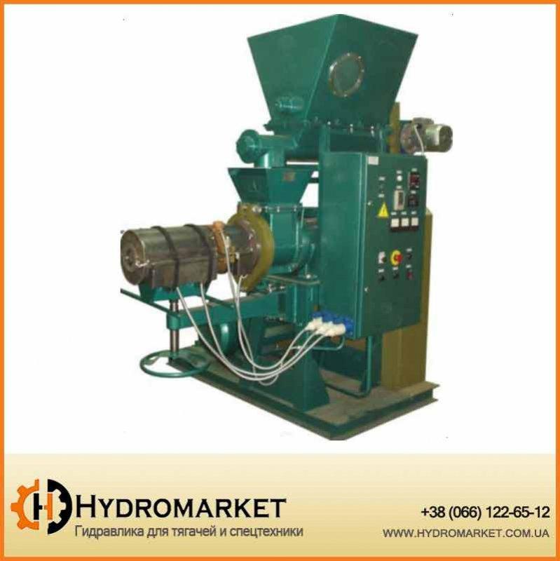 Купить Пресс брикетирующий ударно-механический ПБУ-070-800