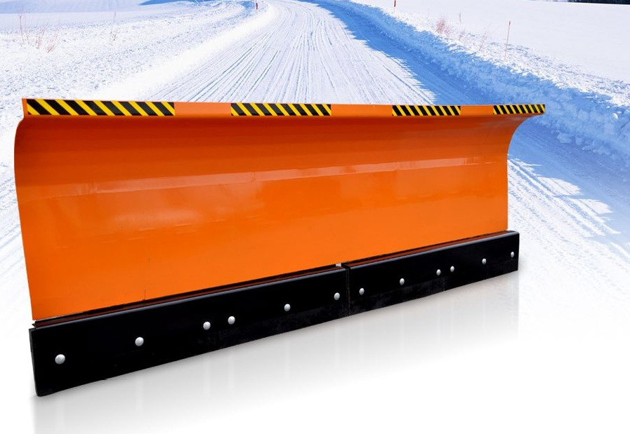 Buy The snowplow (snegootvat) PVM 1800/Snow Plow Stiff