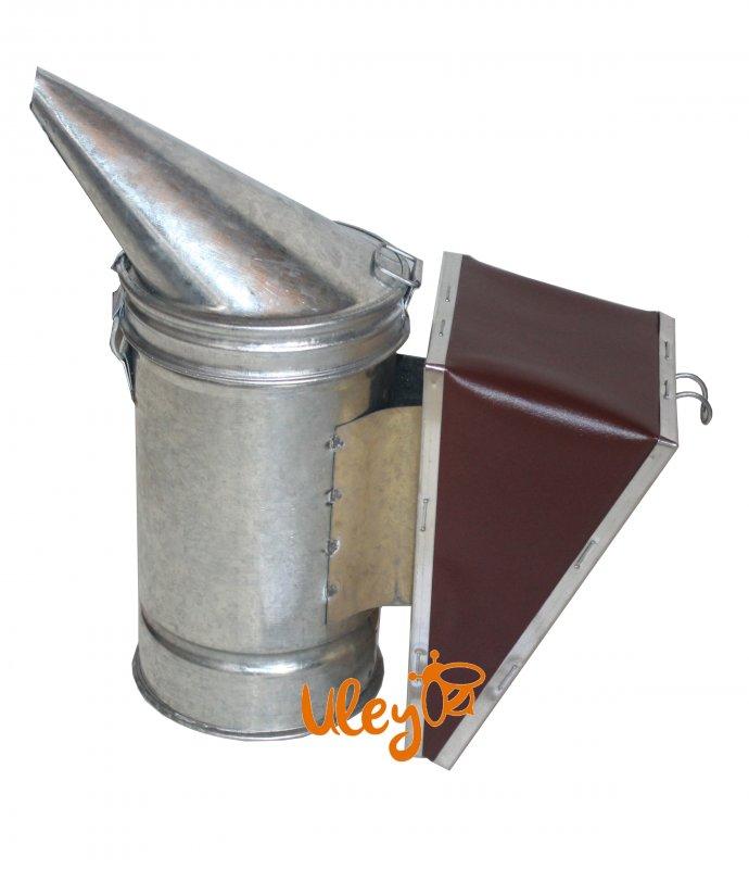 Купить Дымарь пасечный из оцинкованной стали