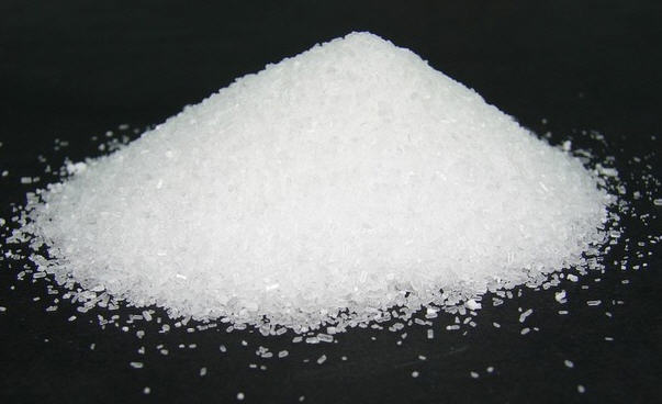 The main magnesium carbonate, for production of cosmetics