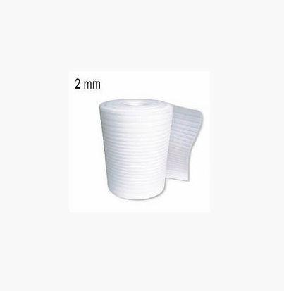Вспененный полиэтилен (2мм) - 1 м * 50 м