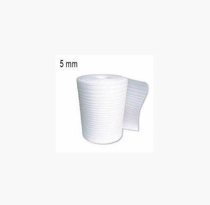 Вспененный полиэтилен (5мм) - 1 м * 50 м
