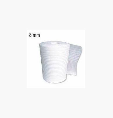 Вспененный полиэтилен (8мм) - 1 м * 50 м