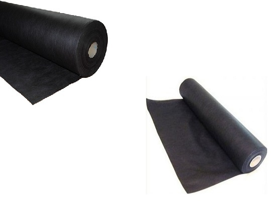 Агроволокно плотность 50 г/м2 черное