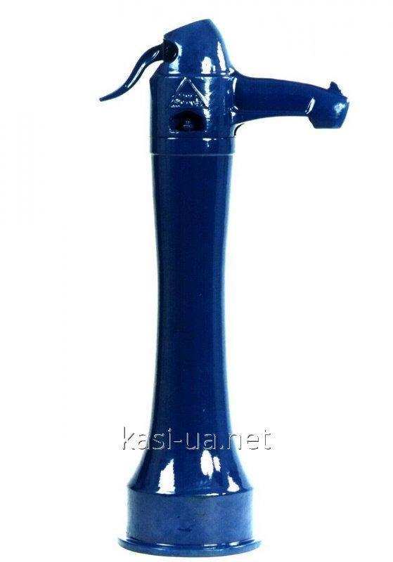 Водоразборная колонка JAFAR тип 8001 DN 20 RD=1500 мм. PN16