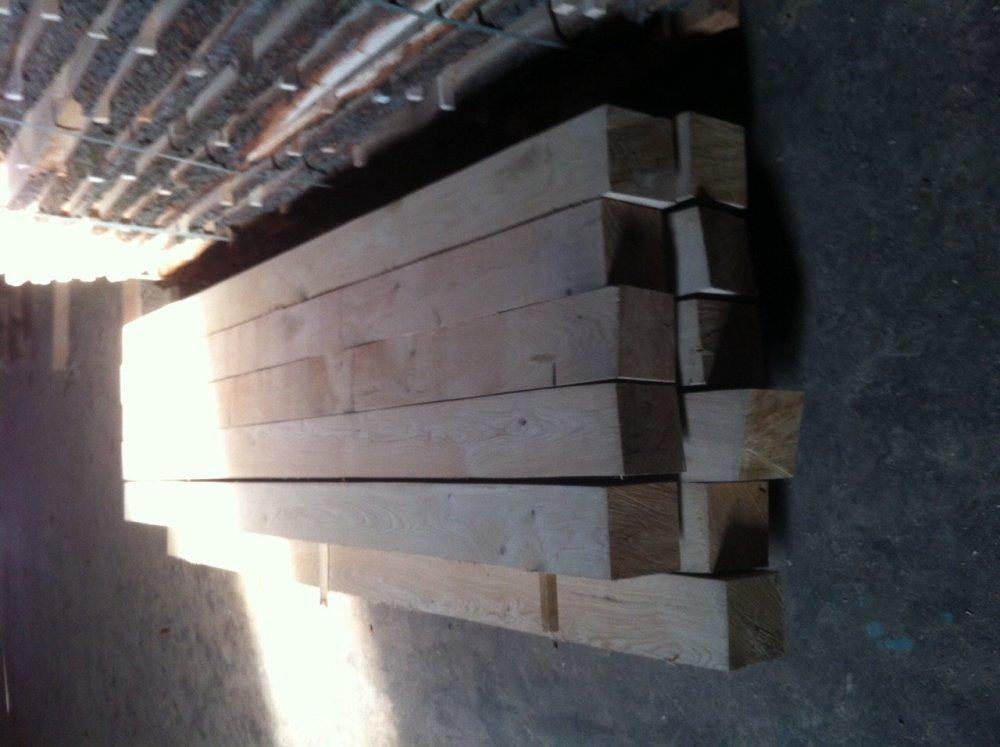 الخشب البلوط