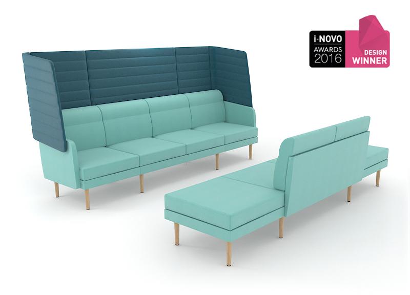 Мягкая мебель ARCIPELAGO [NEW]