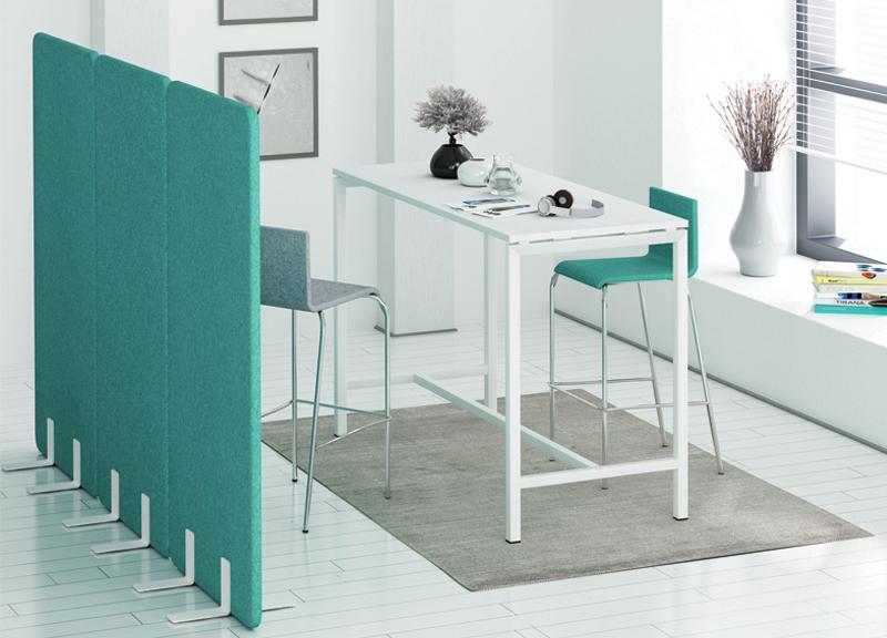 Высокий стол NOVA