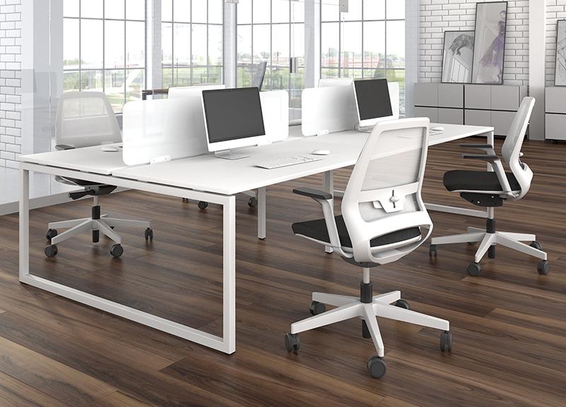 System of office tables NOVA O