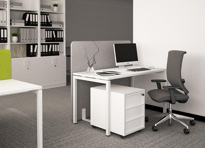 Система офисных столов NOVA U