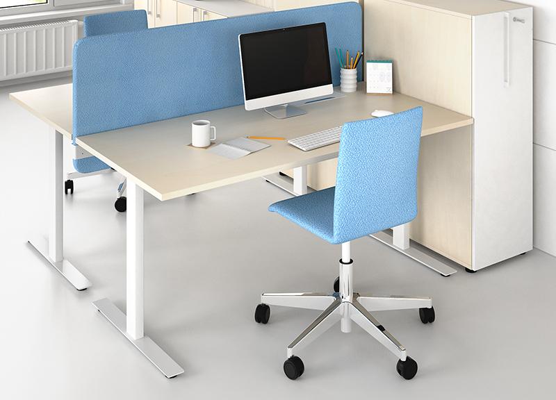 Система офисных столов T-EASY