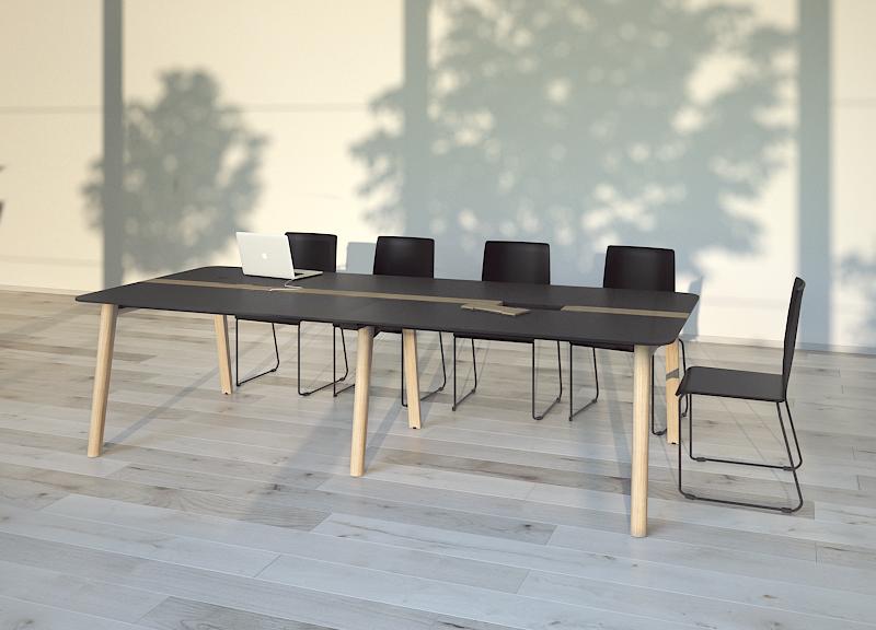 Стол для заседаний NOVA Wood [NEW!]