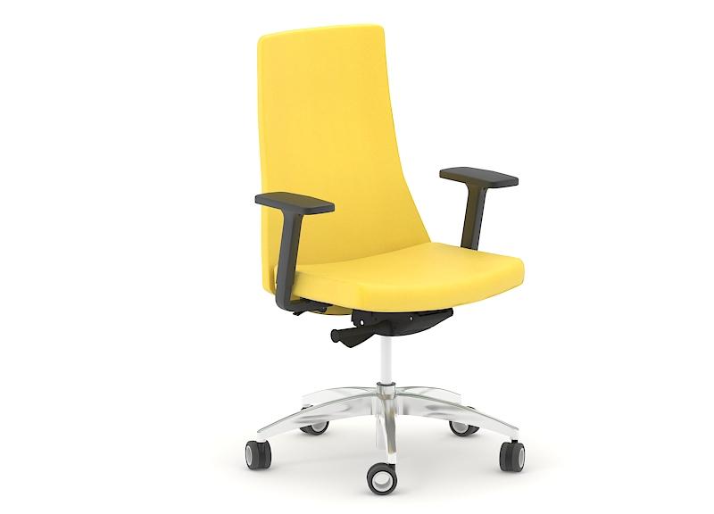 Оперативное кресло NORTH CAPE PLUS