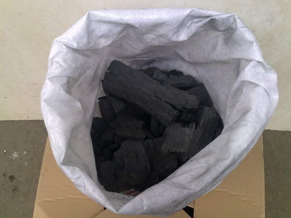 Купить Дубовый уголь, уголь высшего качества, продажи по Украине.