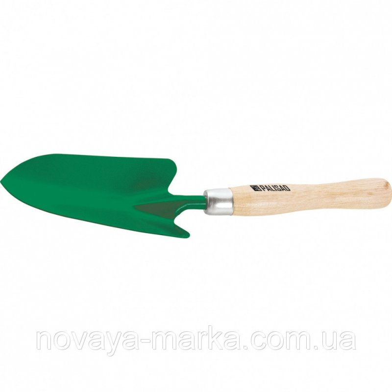 Buy Scoop of posadkoviya wide, derev'yana handle, 380 mm of PALISAD 626068