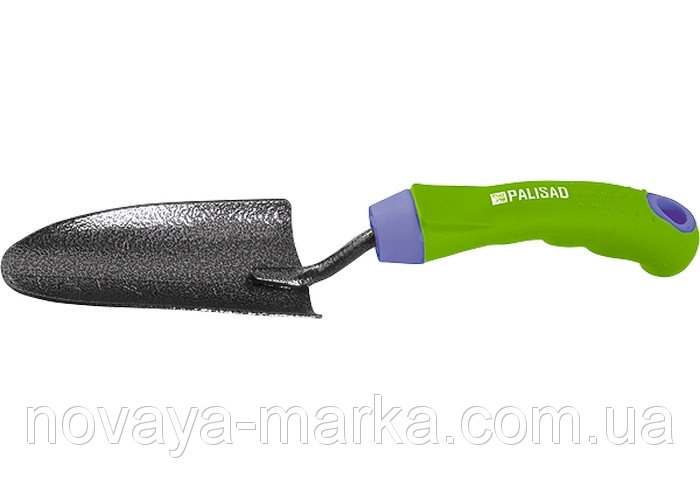 Buy Scoop of posadkoviya of vuzkiya, the zakhiyena pokrittya, the ergonom_chna the PALISAD 626478 handle is rubberized