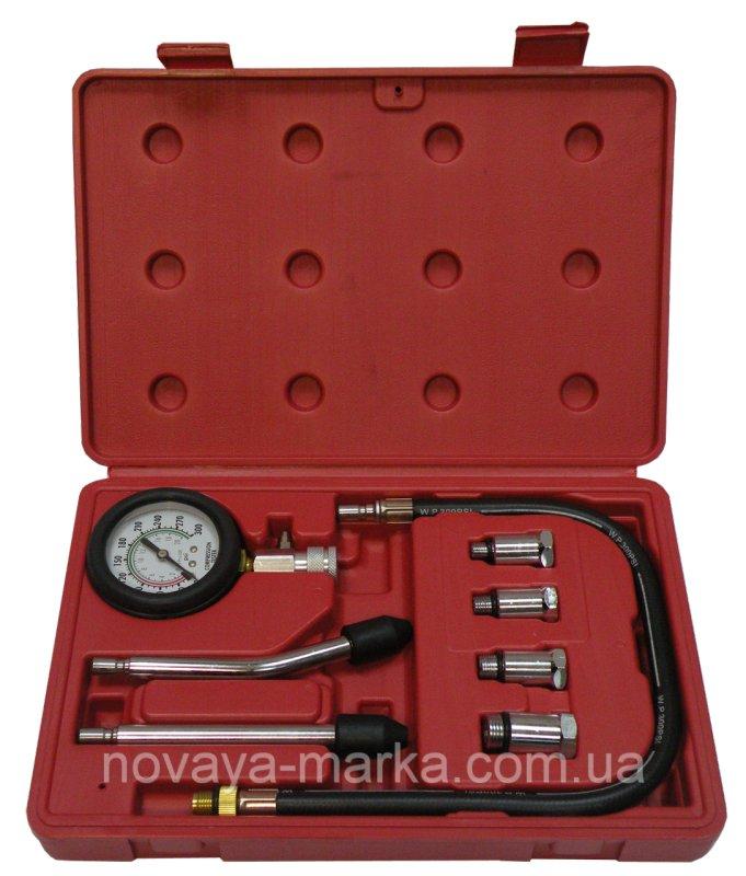 Buy Kompressometr petrol multifunctional HS-A0031