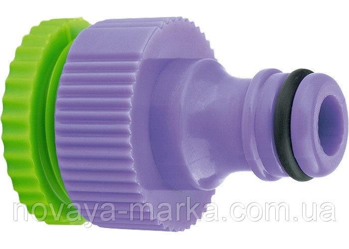 """Buy Adapter of plastmasoviya, 3/4 """"-1"""", vnutr_shnya r_zba of PALISAD 657408"""