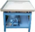 Buy Vibrotables for production of a tile, a fence