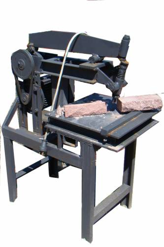 Buy Equipment for cutting of a brick. Workbench Woodpecker