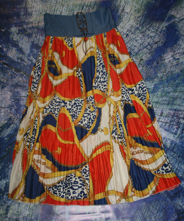 Купить Длинные юбки