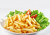 Картофель фри А класс7-9мм