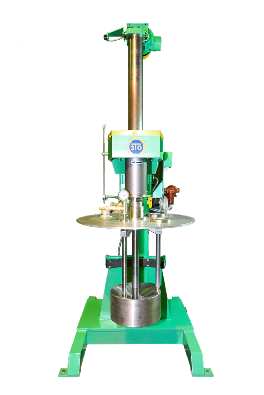 Buy Immersion bead mill. We produce!