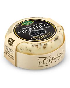 Kachott's cheese with truffle of 180 g