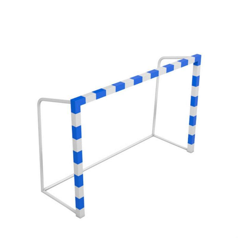 Ворота для мини-футбола и гандбола разборные